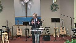February 7, 2021 Pastor Richard God Works In Hopeless Situations 1 Samuel 1:1-28