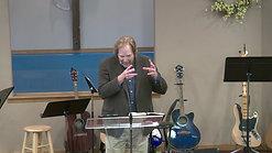 April 25, 2021 Pastor Richard PettiJohn