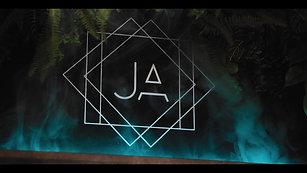Joel Aheran Male Image & Grooming - Promo Video