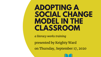 Adopting a Social Change Model in the Classroom