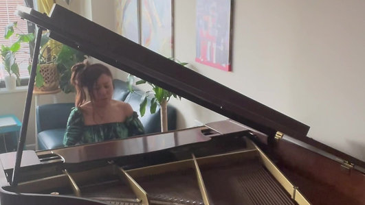 Chopin Etudeops.20 (Improvisation)