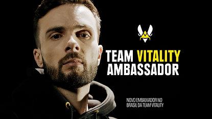 Team Vitality :: Dioud's Announcement