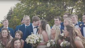 Stahl Wedding