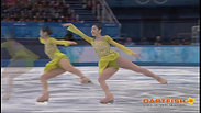 2014소치동계올림픽_김연아_Short_program_다트피쉬스트로모션