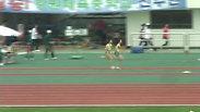SimulCam - 3단멀리뛰기