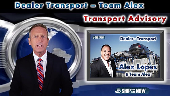 Transport Advisory
