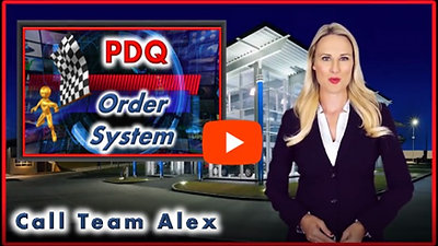 PDQ Order System
