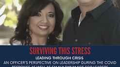 Surviving This Stress- Leadership