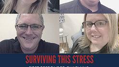 Surviving This Stress- Chaplains