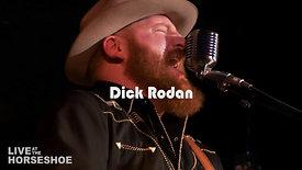 Dick Rodan   Live