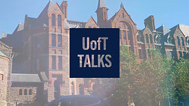 UofTTalks: Dying for Change   Live Event