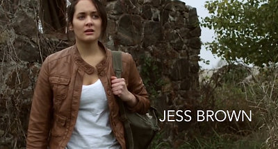 Jess Brown | Reel