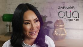 Garnier Olia | ft. Tanya Kim