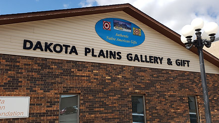 Dakota Plains Gallery & Gift Shop