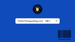 The Art Therapy Shop Teaser