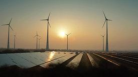 Windpark Windfarm