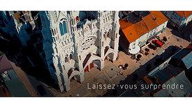 LAISSEZ-VOUS SURPRENDRE !