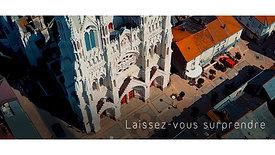 LAISSEZ-VOUS SURPRENDRE