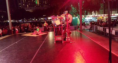 15 th Annual Celebration of Dance Discovery Green 12-15-2018