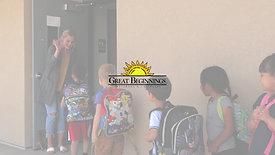 Great Beginnings Preschool - TV Commercial