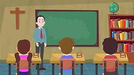 Great Beginnings Preschool Intro