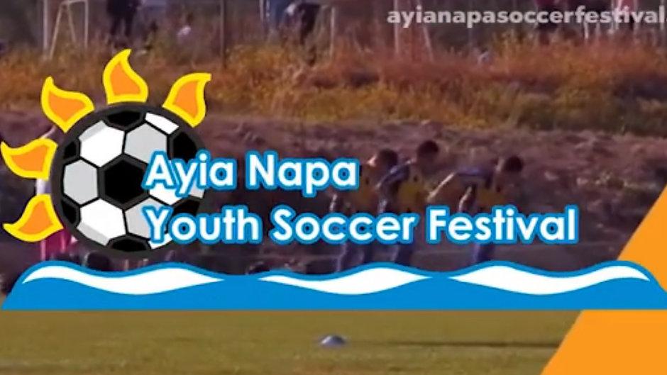 Ayia Napa Soccer Festival