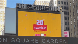 SEAMLESS sweeps