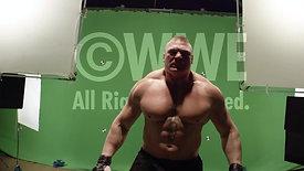 WWE File prep for Promo