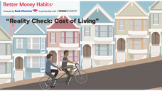 Better Money Habits Reality Check_ Cost Of Living