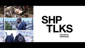 """ADIDAS Originals """"SHP TLKS"""""""