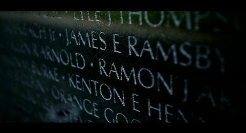 Memorial de Vietnam