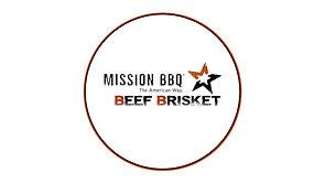 MISSION BBQ - BEEF BRISKET