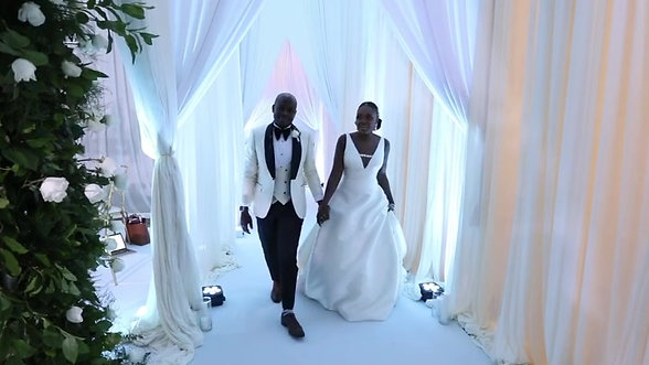Beautiful Wedding production