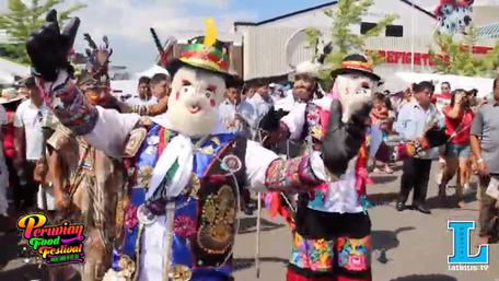 SUMAQ 2017 Peruvian Food Festival Long Island -  New York