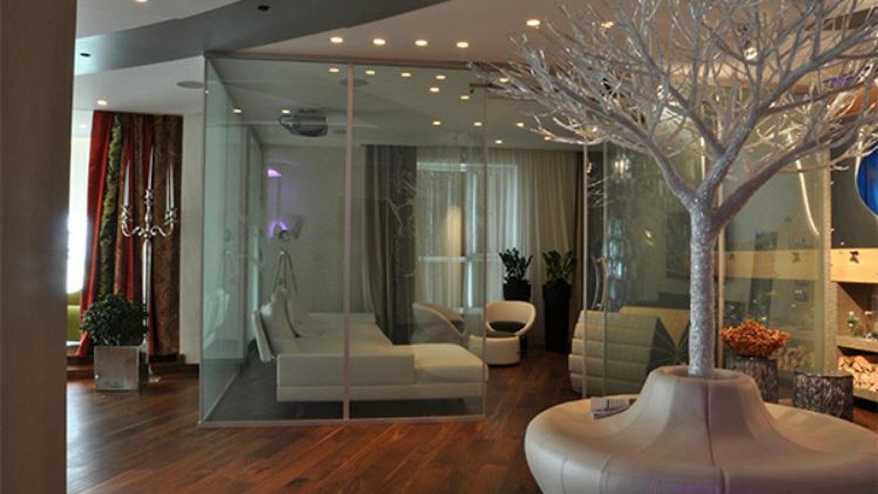 Magic Glass Clínicas y Hoteles