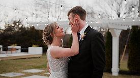 Tanner Bair Wedding Videography Reel