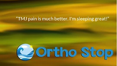 Phillip's Ortho Stop Testimonial