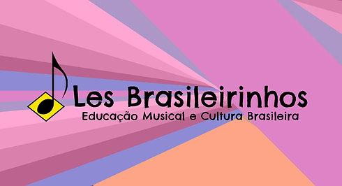 LES BRASILEIRINHOS