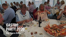 BFB - Gastro Party 2020