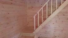 Дачный дом под ключ от СК НьюЛайф