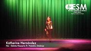 Katherine Hernández | NO - Ednita Nazario ft Nathalia Jiménez