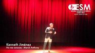 Kenneth Jiménez | No me conoces - Marck Anthony