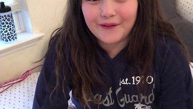 My Cousin Ellie