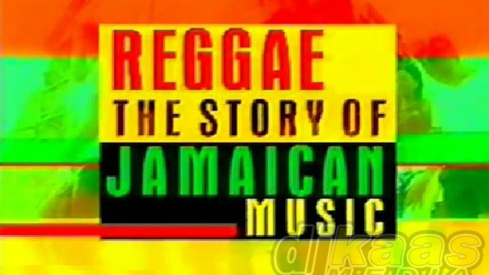 Reggae: The Story of Jamaican Music (BBC)