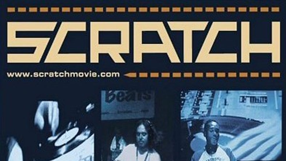 Scratch (Documentary)