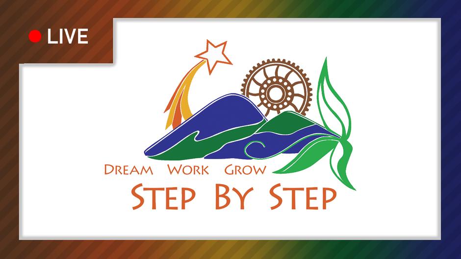 Step by Step Livestream Events