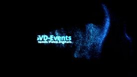 SVD-Events Partikeleffekt 3