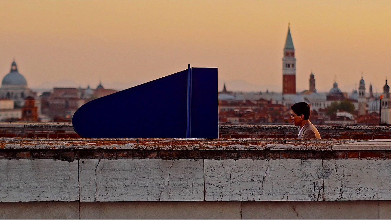 Summer 2021: Venice Reborn