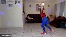 Zumba Fitness® w/ Tatiana