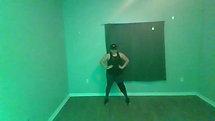Vixen Workout w/ Jennifer
